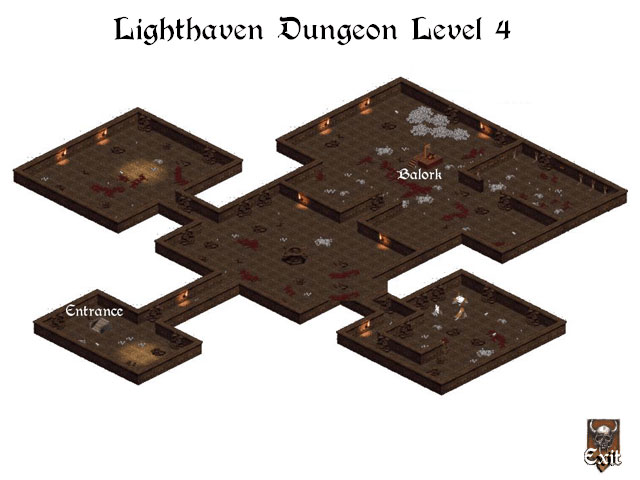 """Lighthaven Dungeon Lv4 (Old)"""