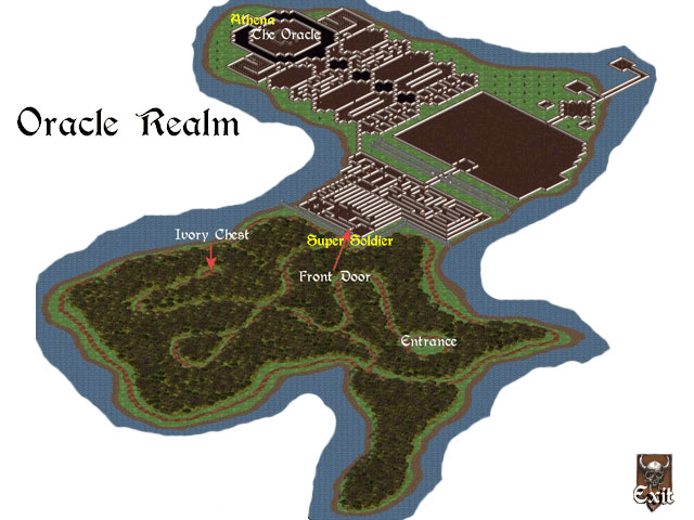"""Oracle Realm (Old)"""