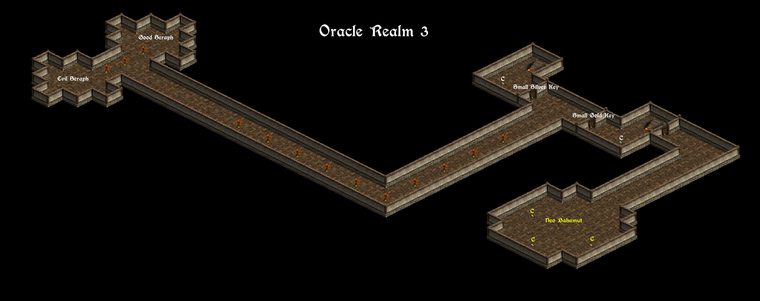 """Oracle Realm 3"""
